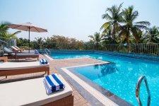 Отель Meraden La Oasis 3*