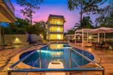 Отель Ramatan Resort 3*