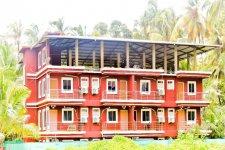 Отель Hotel Goaxa Inn 2*
