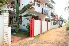 Отель Midguard Sea View 2*