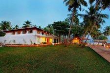 Отель Bay 15 Goa 3*