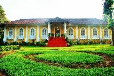 Отель Silva Heritage 3*+