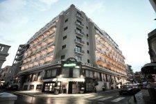 Отель Alexandra 3*