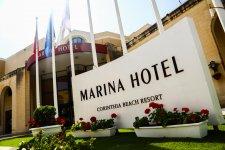 Отель Corinthia Marina 4*