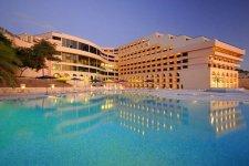 Отель Excelsior Grand 5*
