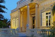 Отель Corinthia Palace Hotel & Spa 5*