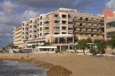 Отель Calypso Hotel 4*