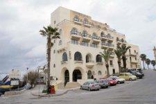 Отель Gillieru Harbour Hotel 4*
