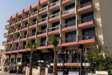Отель Canifor Hotel 4*