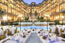 Отель Corinthia St Georges Hotel 5*