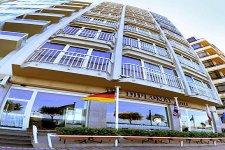 Отель Diplomat Hotel 4*