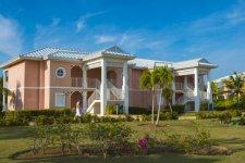 Отель Blau Privilege Cayo Libertad (ex. Barcelo Cayo Libertad Royal Island) 5*