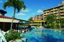 Отель BE LIVE EXPERIENCE VARADERO ex Villa Cuba 4*
