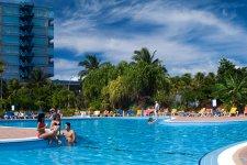 Отель Bellevue Puntarena & Playa Caleta Complex 4*