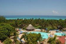 Отель Brisas Del Caribe 4*