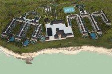 Отель Paradisus Los Cayos 5*