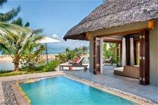 Отель An Lam Ninh Van Bay Villas 5*