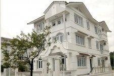 Отель An Binh Villas 3*