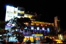Отель Aniise Villa Resort 4*
