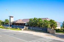 Отель Amiana Resort Nha Trang 5*