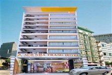 Отель Acb Hotel Nha Trang 2*