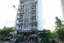 Отель Anh Hang Hotel 2*