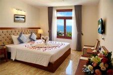 Отель Apus Nha Trang Hotel 3*