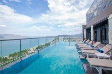 Отель Alana Nha Trang Beach Hotel 4*