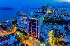 Отель Cicilia Nha Trang Hotel 4*