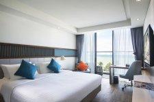 Отель Citadines Bayfront Nha Trang 4*