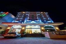Отель Levan Hotel 3*