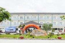 Отель Tropical Ocean Resort 4*