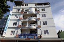 Отель Blue Sea 2 Hotel 2*