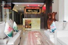 Отель Sen Vang Luxury Hotel 2*+