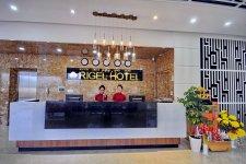 Отель Rigel Hotel 4*