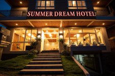 Отель Summer Dream Hotel 3*