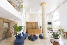 Отель Nesta Phu Quoc Hotel 3*