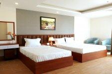 Отель Canary Nha Trang Hotel 2*+