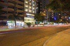 Отель Sea Pearl Hotel 3*+