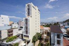 Отель Truong Thinh Hotel 2*