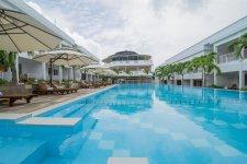 Отель Palma Resort 3*