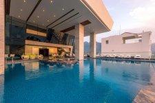Отель Boton Blue Hotel & Spa 5*