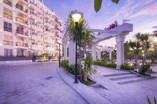 Отель Cham Oasis Nha Trang Resort Condotel 5*