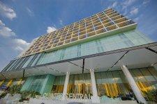 Отель Quinter Central Hotel 4*