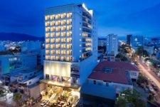 Отель Sao Viet Nha Trang Hotel 4*