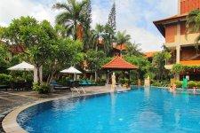 Отель Adi Dharma Hotel 3*