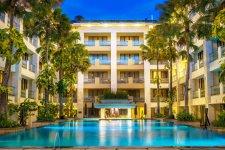 Отель Aston Kuta Hotel And Residence 4*+