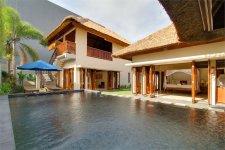 Отель Balibaliku Luxury Villas 5* apts