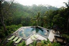 Отель Beji Ubud Resort 3*