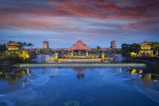 Отель Ayodya Bali Resort 5*